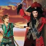 Jimmy Fallon Flies Like Peter Pan With Allison Williams: Watch Now!