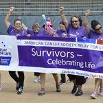 Relay for Life events set as teams work to raise money to fight cancer