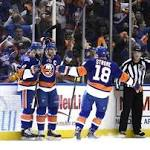 NHL roundup: Islanders top Capitals to stay alive in playoff series