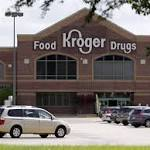 Kroger's second quarter beats the Street