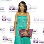 Allstate teams with Kerry Washington for Purple Purse project against domestic ...