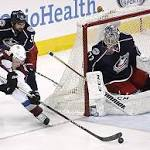 Landeskog's goal gives Avalanche the OT victory