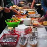 St. Paul Lutheran Church holds Easter brunch