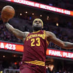 Cavs Send the Wizards Packing With a Brutal Spanking