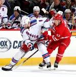 Kevin Klein forces OT and Rangers top Hurricanes in shootout