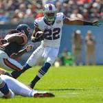 Fred Jackson helps Bills boot Bears in overtime