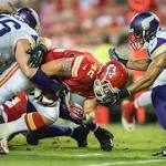 Five Things We Learned Minnesota Vikings at Kansas City Chiefs