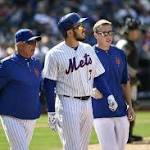 As Mets Injury Report Grows, Prospects and Substitutes Fill In