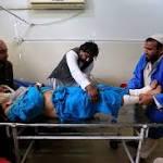 US Airstrike Kills at Least 15 Afghan Civilians, Residents Say
