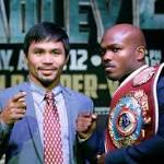 Izenberg: Manny Pacquiao may help Tim Bradley find religion tonight