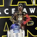 Star Wars: Episode VIII delayed