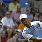 Tiger Woods hopes to contend, make Ryder Cup team