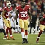 Niners' Willis decides to call it a career
