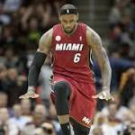 Lawrence: LeBron is facing big Decision... again