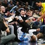 Resurgent Spurs dump Nuggets