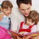 Reading to infants enhances intecutal development