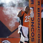 Broncos prepare to adjust without injured CB Chris Harris