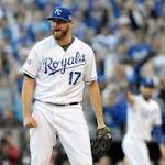 Five reasons the Royals won the AL pennant