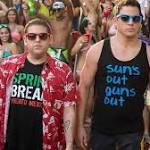 It's A Summer Sequel Spectacular With 'Dragon' And 'Jump Street'