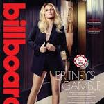 Britney Spears Puts New Album On Back Burner To Focus On Singles (For Now)