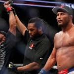Evans, Henderson look to rebound at UFC 161 from disappointing losses