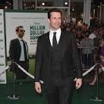 Jon Hamm Hits a Home Run at 'Million Dollar Arm' Premiere