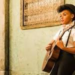 Janelle Monae Covers 'Heroes' In Pepsi's Global Futbol Campaign, Talks Her ...