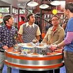 'The Big Bang Theory' is about to get Lego-d