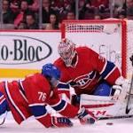 Recap: Montreal vs. Colorado