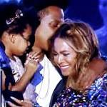 Beyoncé and Blue Ivy Dress Up as Janet and Michael Jackson