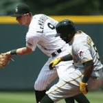 Rockies beaten by homers in 7-5 loss to Pirates