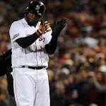 Red Sox Notes: David Ortiz Has A Job In Boston 'Any Time He Wants'