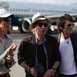 Rolling Stones Rock First Ever Concert in Cuba Despite Letter of Vatican to Stop Show