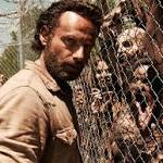 The Walking Dead: EP Gale Anne Hurd On Saying Goodbye To Beloved ...