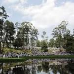 No-phone policy at Masters offers rare escape from technology