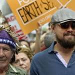 Leonardo DiCaprio Is 40! How Environmental Activism And Charitable ...