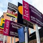 London house prices 'to dip' as buyers drop to six-year low