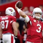 Notes from the Nest: Cardinals vs. Rams