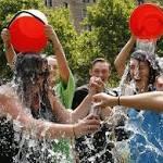 Fordham Coaches Take Ice Bucket Challenge