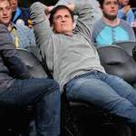 Mark Cuban Says College Basketball Is Hideous And Unwatchable