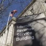 Liberal and progressive nonprofit groups say the IRS targeted them, too
