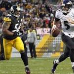 CBS Sports' Solomon Wilcots Talks Steelers Vs. Ravens On Thursday Night ...