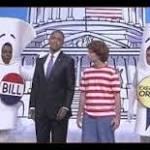 Saturday Night Live 40th Anniversary Live Stream; Watch SNL Turn 40 Years ...