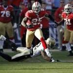 Raiders sign former 49ers cornerback Brown
