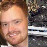Investigators reportedly obtain search warrant for Amtrak engineer's phone records