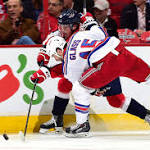 Tanner Glass staying in Rangers' lineup because of his physicality