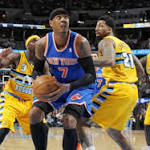 Fan Poll: Would you still make the Carmelo Anthony trade?