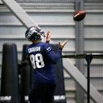 10 things we've learned about the Seahawks through two weeks of OTAs