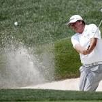 Injury threatens Jason Dufner's PGA Championship title defense