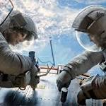 Oscars 2014: 'Gravity's' tricky visual style snags film editing award